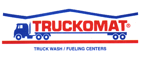 TRUCKOMAT Locations