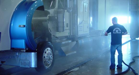 Truckomat truck wash solutioingenieria Choice Image